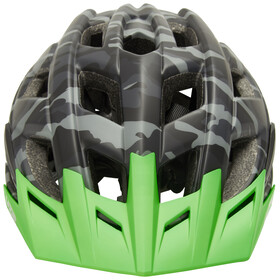 Lazer Ultrax+ ATS Helmet mat black camo/flash green